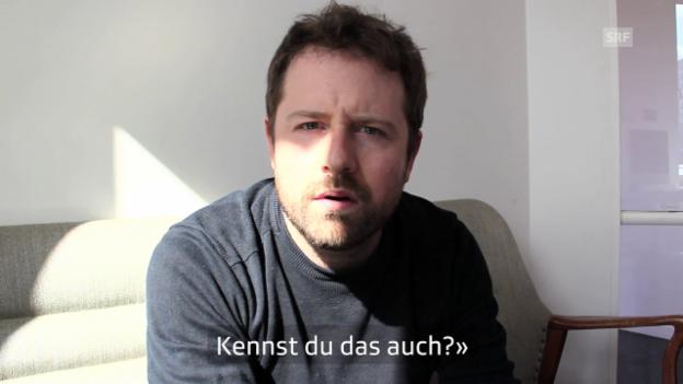 Video «Haarige Hochlandzwiebeln – «Kennsch?»» abspielen