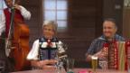 Video «Stammtisch-Kapelle: «Zo Chääs ond Moscht»» abspielen