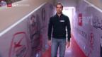 Video «Motorsport: Studiogast Neel Jani, Teil 1» abspielen