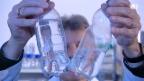 Video «Erschreckende Wasseranalyse» abspielen