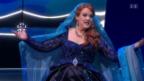 Video «Stars vom 01.01.2013: Viva Verdi Opernshow» abspielen