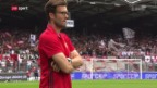 Video «Sion - Basel» abspielen