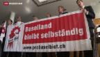 Video «Basler Kantonsfusion gescheitert» abspielen