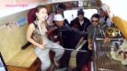 Video «Wohnwagen-Gig: Sebass» abspielen