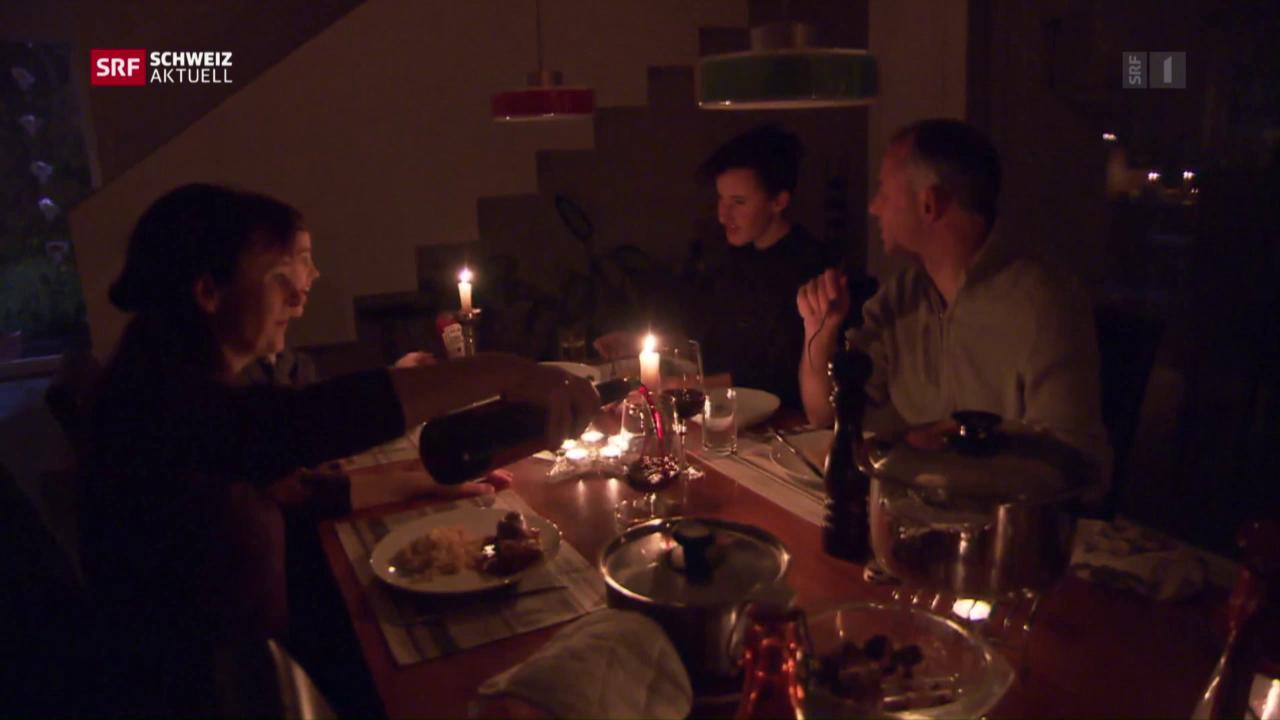 Sabine Dahinden zieht Familie Kopp den Stecker