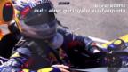 Video «Formel 1: Die Dominanz von Sebastian Vettel» abspielen