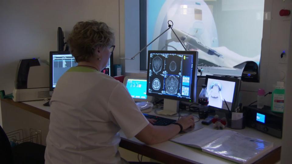 Künstliche Intelligenz im Gesundheitssystem