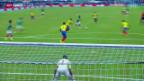 Video «Fussball: Testspiel Mexiko - Ecuador» abspielen