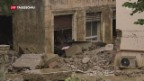 Video «Tote bei Unwetter in Toskana» abspielen
