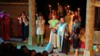 Video «Kamil Krejci: Theater mit der ganzen Familie» abspielen