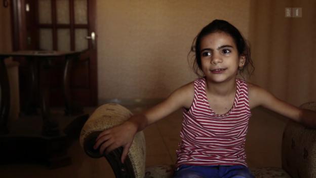 Video «Syriens Kinder zwischen den Fronten» abspielen