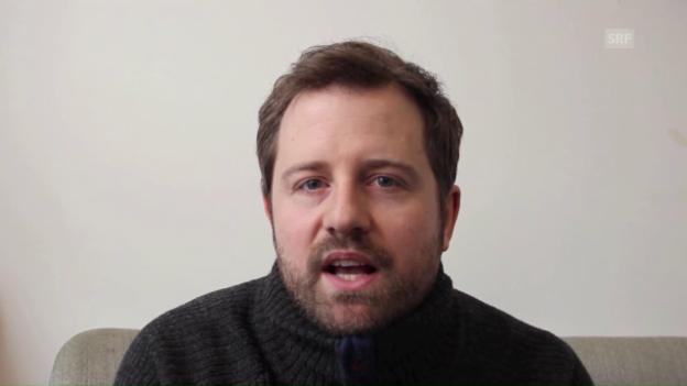 Video «Fünf Zentimeter Hornhaut - «Kennsch?»» abspielen