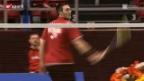 Video «Schweizer Badminton sucht den Weg an die Spitze» abspielen