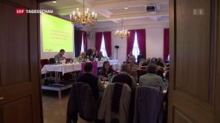 Video «Unia und VPOD unterstützen Rentenreform 2020» abspielen