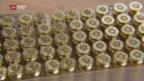 Video «Munitions-Skandal» abspielen