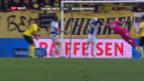 Video «SL: YB - GC («sportpanorama»)» abspielen