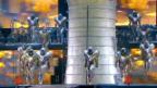Video ««Cirque du Soleil» ehrt Michael Jackson» abspielen