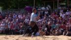 Video «Käser gewinnt in Couvet souverän» abspielen
