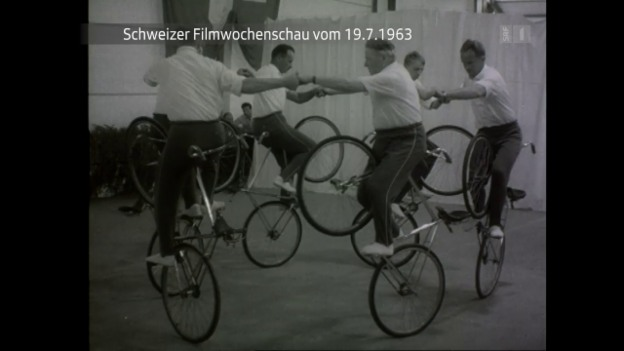 Video «Vom 19.7.1963» abspielen