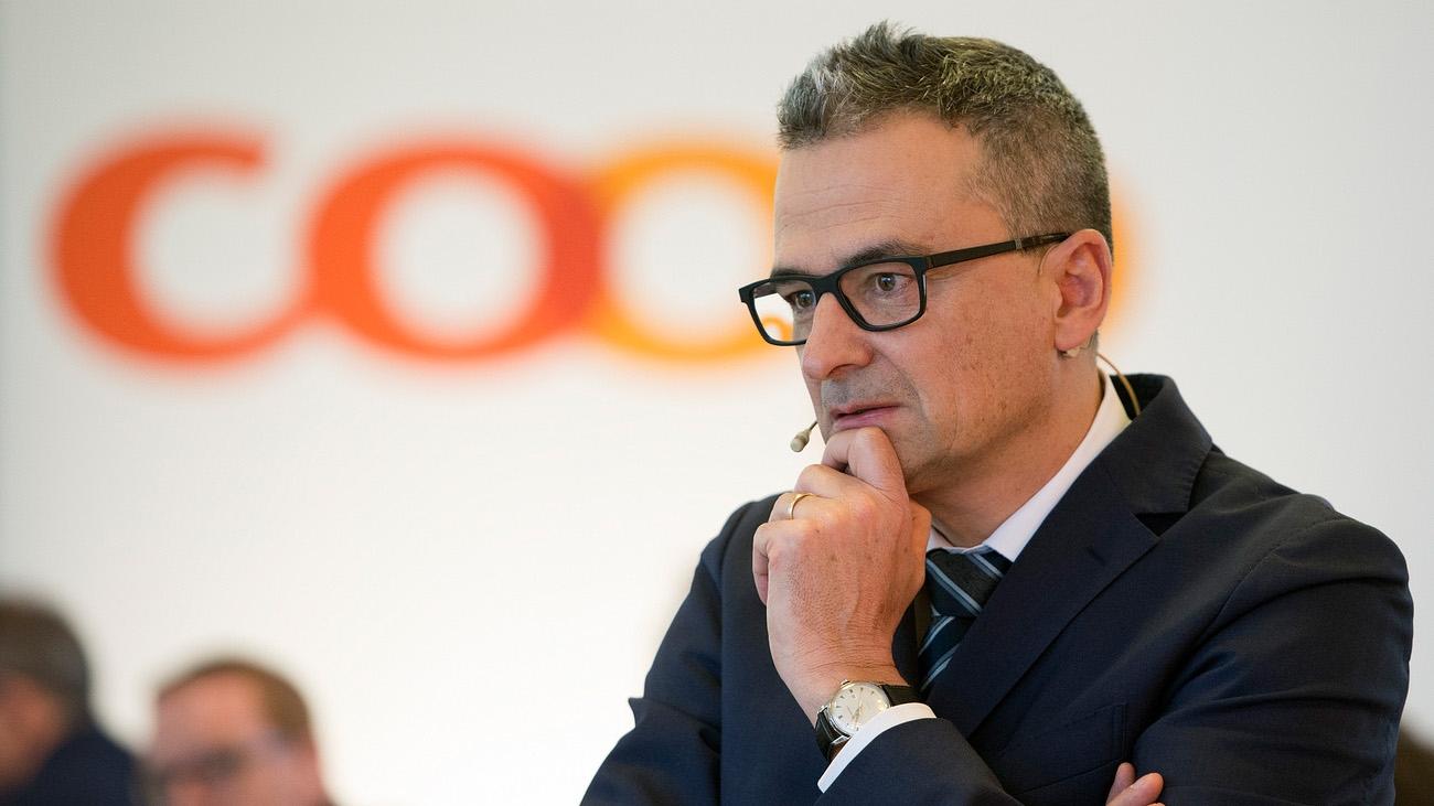 Coop-Chef Joos Sutter über den Preiskampf im Detailhandel