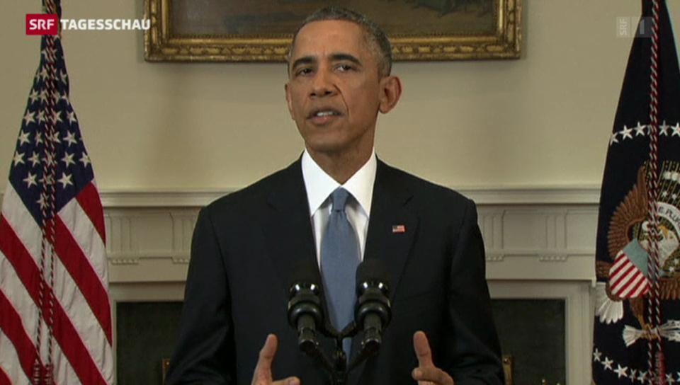 USA und Kuba wollen Beziehungen normalisieren