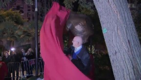Video «Rolf-Knie-Werk für Stéphanie von Monaco» abspielen