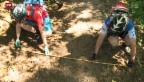 Video «Mountainbike-Zwist im Schwarzwald» abspielen