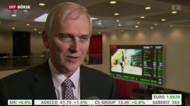 Video «SRF Börse vom 04.03.2016» abspielen