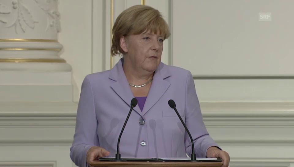 «Die Europäische Union kann von der Schweiz lernen»