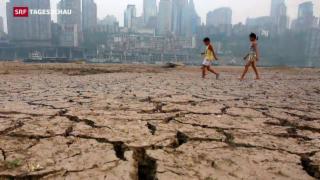 Video «Nachhaltigkeitsziele der UNO» abspielen