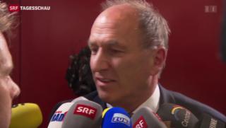 Video «Wahlen ZH: Graf wird abgewählt» abspielen