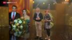 Video ««Sport Awards»: Der Countdown läuft» abspielen