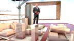 Video «Augmented Reality: Bauprojekte» abspielen