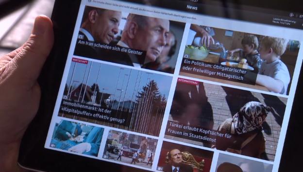 Video «Medienkompetenz: News» abspielen