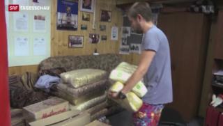 Video «Weitere Sanktionen gegen Russland» abspielen
