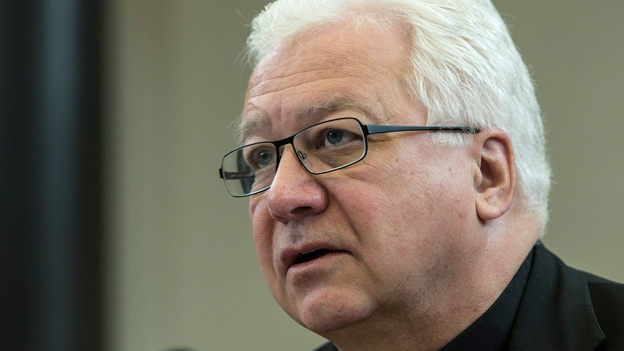 Wird Bischof Markus Büchel Einfluss auf den Papst nehmen können?