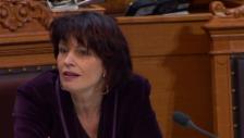 Video «Leuthard: «Das Geschäft wird uns wieder einholen»» abspielen