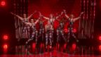 Video ««Teki Tekua Junior» mischen urbanen und zeitgenössischen Tanz» abspielen