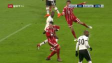Link öffnet eine Lightbox. Video Block, Abschuss, Doppelpack, Vorlage: Müllers Abend abspielen