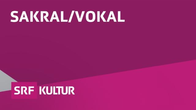 Sakral/Vokal
