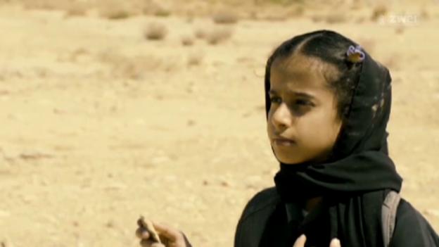 Video ««Wadjda» (SA/D 2012)» abspielen