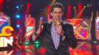 Video «Lippensynchron: Franco Marvulli ist der Meister des Playback» abspielen