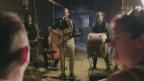 Video «KUNZ mit «So wie du bisch»» abspielen