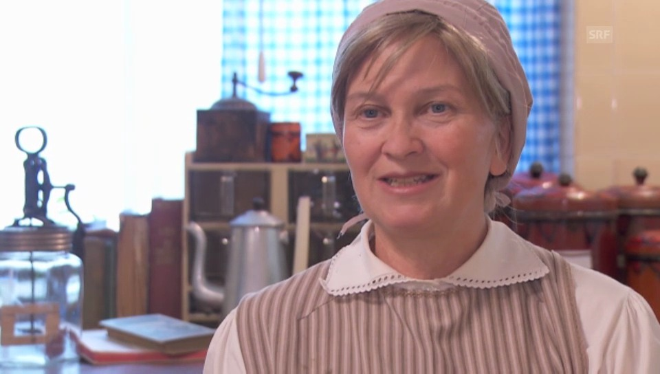 Kurzinterview Köchin Rose Jenni-Dietsche