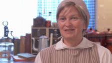 Video «Kurzinterview Köchin Rose Jenni-Dietsche» abspielen