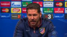 Video «Die Protagonisten von Barcelona und Atletico vor dem Spiel» abspielen