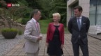 Video «Roadshow der FDP-Bundesratskandidaten» abspielen
