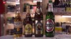 Video «Gigantische Bier-Fusion: Der Drang zur Grösse» abspielen