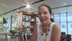 Video «Schauspielerin Isabelle Siebenthal» abspielen