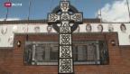Video «Zerreissprobe im Königreich: Nordirland» abspielen
